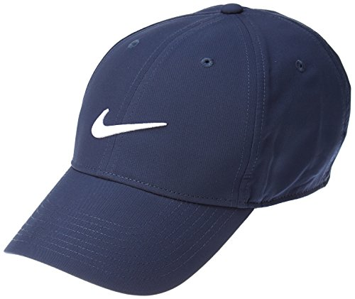 Nike Legacy91 Adjustable Golf Hat (Midnight Navy)