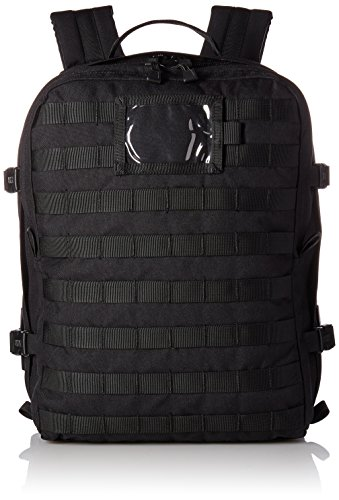 - BLACKHAWK! Special Operations Medical Backpack - Black