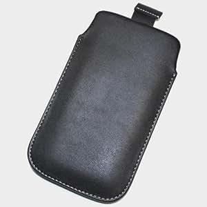 Funda piel para play L para Motorola XT720MOTOROI