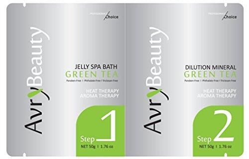 Jelly Spa Bath - 9