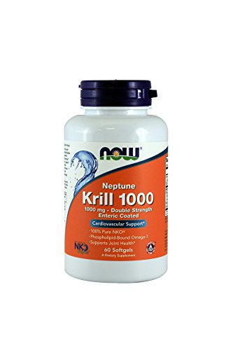 Now Foods Neptune Krill Pack product image