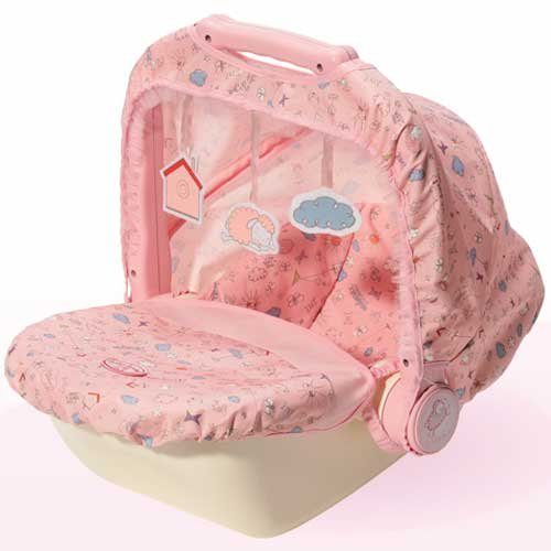 Baby Annabell Comfort Seat: Amazon.co.uk: Toys & Games