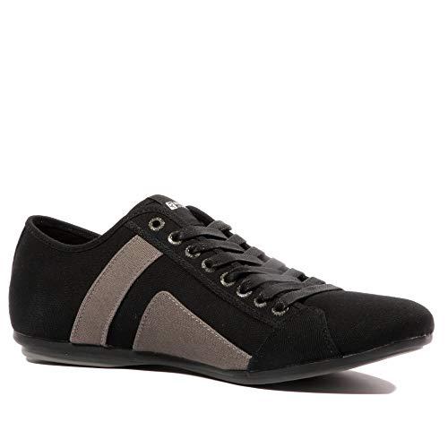 Lacets Noir Bank Blanc Homme Redskins Hs881u4 qn01T7t