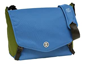 Crumpler The Considerable Embarrassment Laptop Bag, Royal Blue/Olive