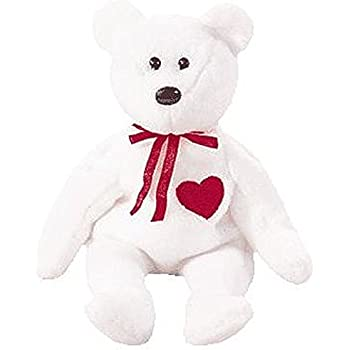 Ty Beanie Babies Valentino - Bear