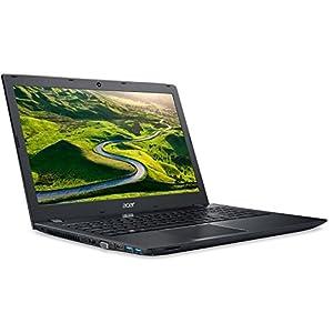 "2018 Acer Aspire E15 High Performance 15.6"" FHD Laptop Computer, Intel Core i7-7500U up to 3.5GHz, 8GB DDR4, 256GB SSD, 802.11AC, Bluetooth, USB 3.0, SD Card, HDMI, VGA, Windows 10 Home"