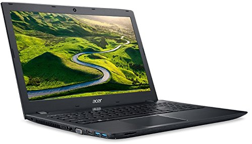 "2018 Acer Aspire E15 High Performance 15.6"" FHD Laptop Computer, Intel Core i7-7500U up to 3.5GHz, 8GB DDR4, 256GB SSD, 802.11AC, Bluetooth, USB 3.0, SD Card, HDMI, VGA, Windows 10 Home"