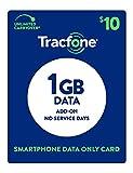 Tracfone Data 1GB Pin Add-On