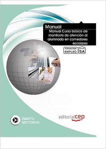 Manual Curso básico de monitor/a de atención al alumnado en ...