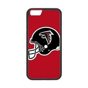 Atlanta Falcons Helmet Case for iPhone 6