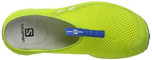 Salomon Herren RX Slide 3.0 Traillaufschuhe Lime Punch/Lime Punch/Cloisonné