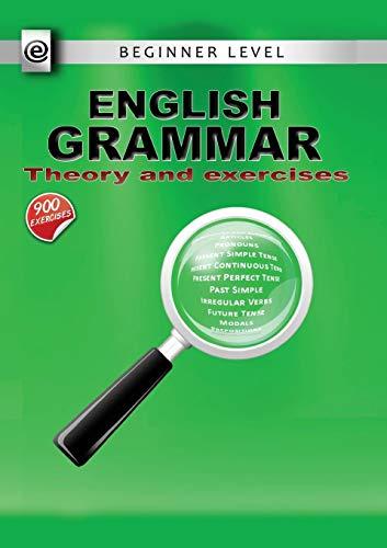 English Grammar - Theory and Exercises Constantin Olaru