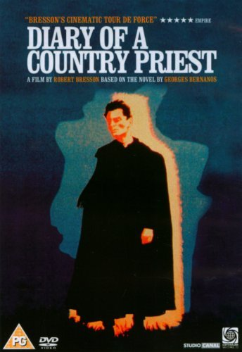 Diary of a Country Priest ( Journal d'un cur?? de campagne ) [ NON-USA FORMAT, PAL, Reg.2 Import - United Kingdom ] by Claude Laydu