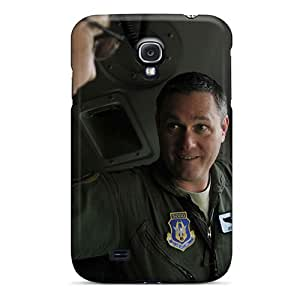 Hot Airlift Squadron First Grade Tpu Phone Case For Galaxy S4 Case Cover