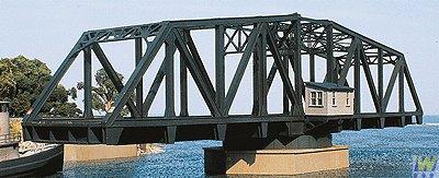 Walthers Cornerstone Series Kit HO Scale Swing Bridge