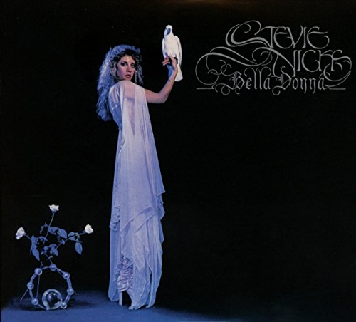 Stevie Nicks - Bella Donna - (081227943660) - REMASTERED DELUXE EDITION - 3CD - FLAC - 2016 - WRE Download