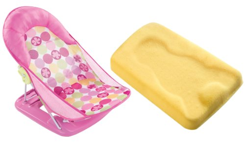 Summer Infant Tubside Seat With Spout Cover B00p4c54o6