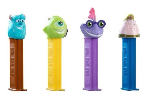 monsters inc party pack - 7
