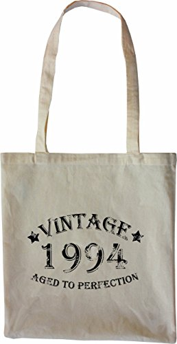 Tote Aged Naturel To Bag main 1994 Mister Sac à 21 22 Vintage Merchandise Couleur Perfection 5nTpUC