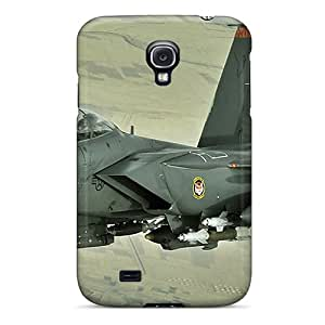 Defender Case For Galaxy S4, Planes F15 Eagle Pattern