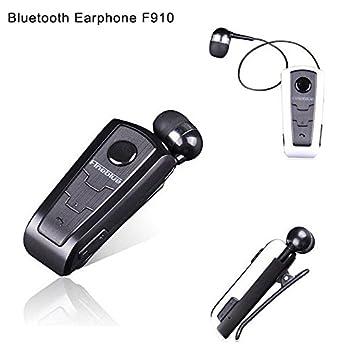 IDLB original de la marca inalámbrico Bluetooth para auriculares FineBlue Llamadas F910 Recordar vibración Auricular desgaste