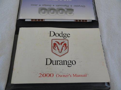 2000-dodge-durango-owners-manual