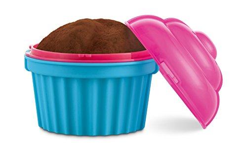 [해외]Zap Chef ZC000202-USCuppa Cake One Size Blue / Zap Chef ZC000202-USCuppa Cake, One Size, Blue