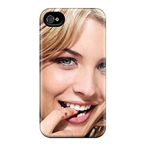 [uGvTpfK3393IHvDp] - New Gemma Atkinson For Samsung Galaxy S5 Mini Case Cover Classic Hardshell Case