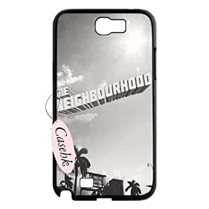 Casehk Brand New Protective Cover Case for Samsung Galaxy Note 2 N7100, Personalized The Neighbourhood Samsung Galaxy Note 2 N7100 Case, The Neighbourhood DIY Cell Phone Case