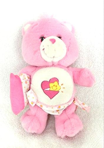 - Care Bears Talking Baby Hugs Bear 11