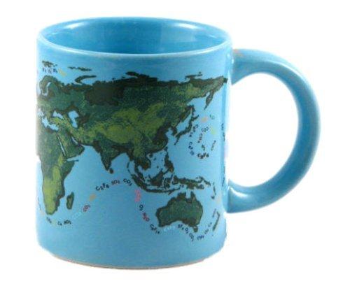 Global Warming Mug ()