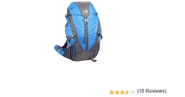 Karrimor Wind 25 Plus 5 - Mochila Infantil, Color Azul, Talla ...