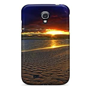 Protective Tpu Case With Fashion Design For Galaxy S4 (beauty Is Pretty)