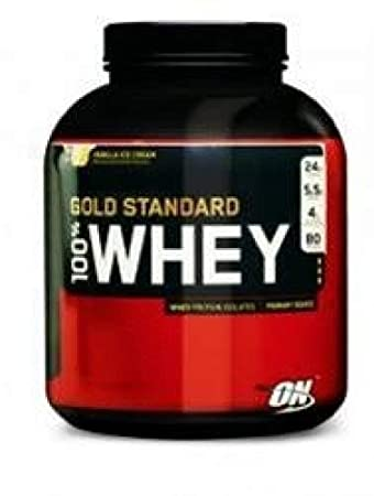 3600e5f3c Optimum Nutrition 100% WHEY PROTEIN 5lb + FREE Monster Shaker - Cookies and  Cream  Amazon.co.uk  Health   Personal Care