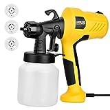 Best Electric Paint Sprayers - Electric Spray Gun,JOYTOOL Paint Sprayer,HVLP Home Electric Spray Review