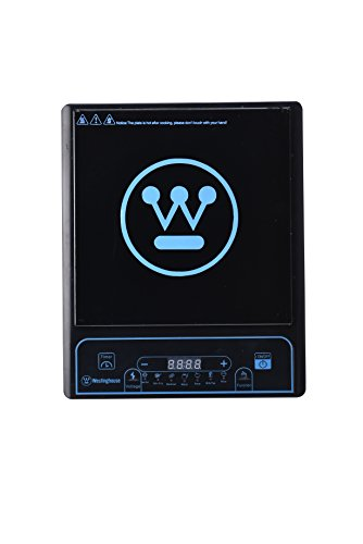 Westinghouse Induction Cooktop 2000W Acrylic