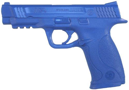 Ring's Blue Guns Training Weighted S&W M&P 45 4.5-Inch Gun