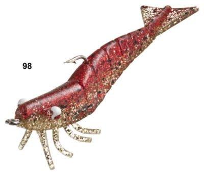 DOA FSH3-3P/324 Shrimp - Lures Fishing Doa