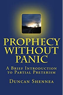 Glorious kingdom stan newton 9781615290475 amazon books prophecy without panic a brief introduction to partial preterism fandeluxe Choice Image
