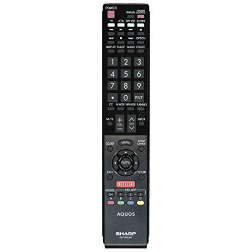 TOP 7 BEST SHARP TV REMOTE TIPS 2017-2018 on Flipboard by