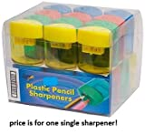 Tiger 2 hole pencil and crayon sharpener x - Best Reviews Guide