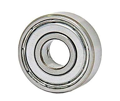Spiral Bands 10-Pack,abrasives Sanding Sleeves Aluminum Oxide A/&H Abrasives 132569 1//2x1 Aluminum Oxide 80 Grit Spiral Band