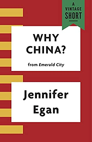book cover of Why China?