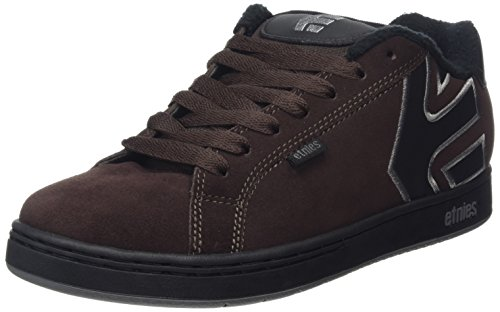 supply cheap online Etnies Fader Skate Shoe Brown/Black/Grey clearance cheap online footlocker pictures cheap online yQVFZs