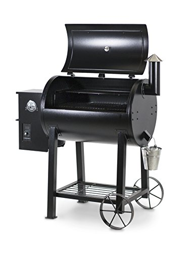 Pit Boss 71820fb Pb820fb Bbq Pellet Grill And Smoker 820