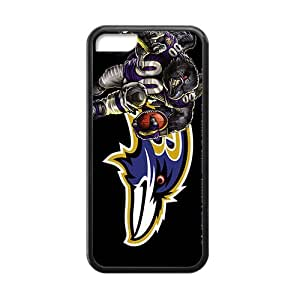 TYHde NFL Raltimore ravens Phone case for iPhone 6 plus 5.5 ending