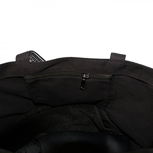 Per la spesa-et-modalità da donna top-manico borsa