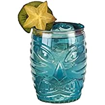 Libbey Tiki Glass, 16 Ounce - 12 per case.