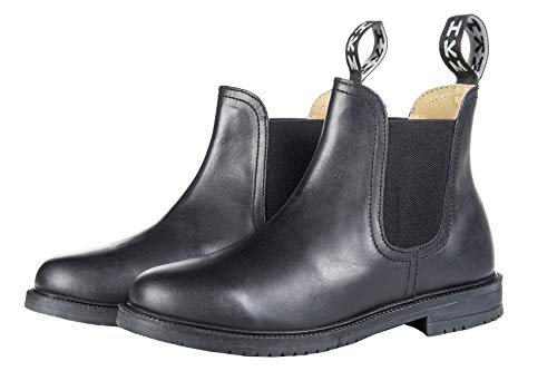 HKM Jodhpur Zapatos
