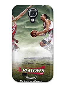 portland trail blazers nba basketball (27) NBA Sports & Colleges colorful Samsung Galaxy S4 cases 6323701K274482508